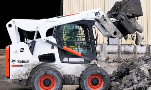 tractor-bobcat