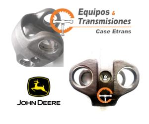 JOHN DEERE CONSTRUCCION REFERENCIA L110633 Centro de Articulación