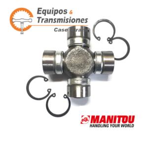 MANITOU 471703 CRUCETA-30X83MM