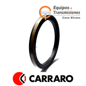 Referencia 047702-Sello de Rueda-Cubo-CARRARO