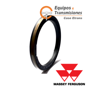MASSEY FERGUSON Referencia -053850R1-Sello de Rueda Cubo
