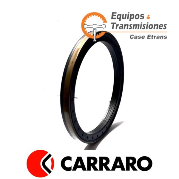Referencia 133267-Sello de Rueda-Cubo-CARRARO