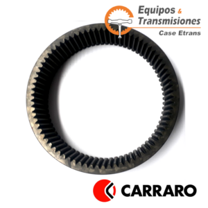 Carraro 139738 Catalina o Corona dentada