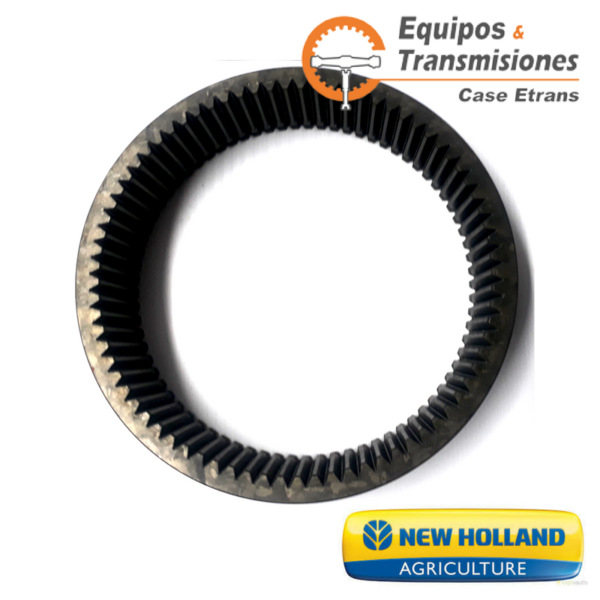 311488A1 New Holland Agricola Catalina Corona dentada