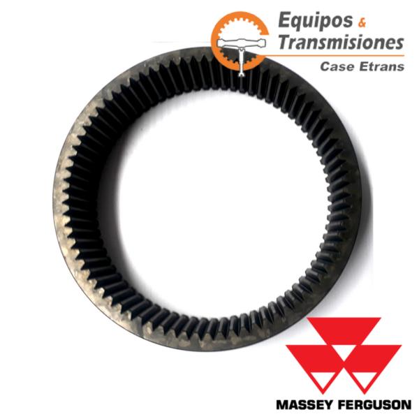 Massey Ferguson 3785558M1 Catalina o Corona dentada