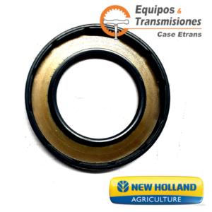 New Holland Agricultura 5105330 Sello de aceite Medidas-55X90X10