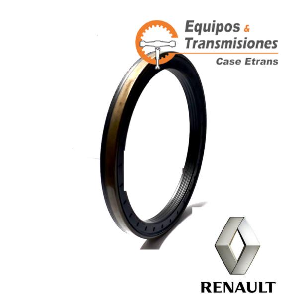 Referencia -6005009891-Sello de Rueda-Cubo-RENAULT TRACTOR