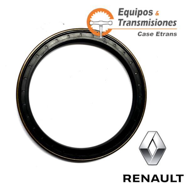 Referencia -6005030587-Sello de Rueda-Cubo-RENAULT TRACTOR