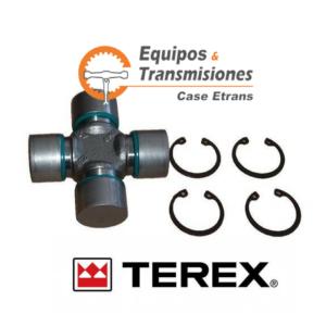 6194010M91-Cruceta-TEREX