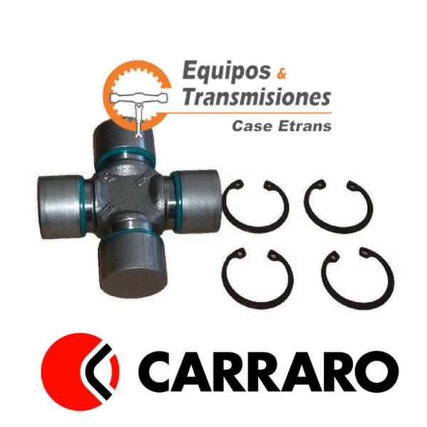 Referencia 84355357-Cruceta-CARRARO