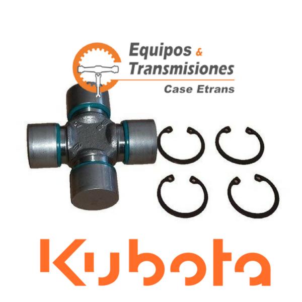 CARR-046252-Cruceta-KUBOTA