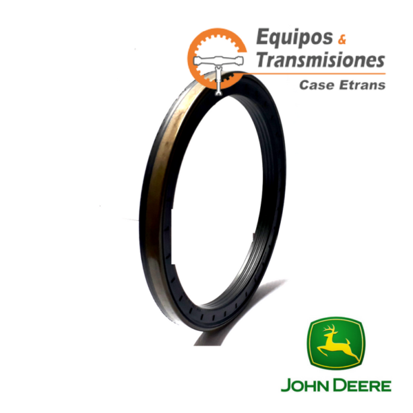 John Deere Referencia -ER047702-Sello de Rueda-Cubo