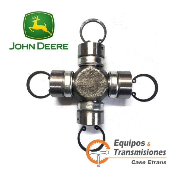 Referencia-John Deere-Al64127DQ28725-cruceta-30X83MM