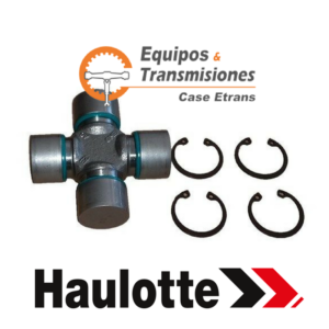 Referencia RFHPR046252-Cruceta-Haulotte