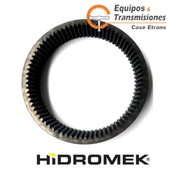 S06-42357 HIDROMEK Catalina-Corona dentada