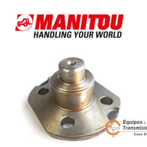 4102634A MANITOU PIN PIVOTE INFERIOR