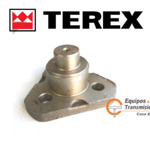 502378 TEREX PIN PIVOTE INFERIOR