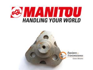 548912 MANITOU PIN PIVOTE INFERIOR