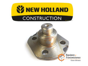 CAR128904 NEW HOLLAND PIN PIVOTE INFERIOR