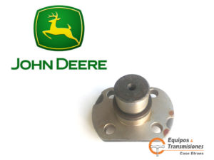 ER128904 John deere pin pivote superior
