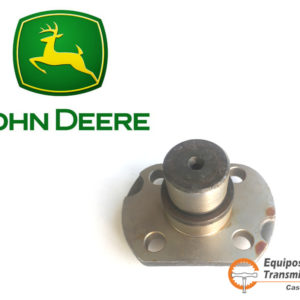RE57471-DYMA851204 JHON DEERE PIN PIVOTE SUPERIOR