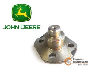 RE57472-DYMA851205 JOHN DEERE PIN PIVOTE INFERIOR