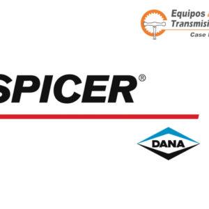 Rodamiento Agujas Dana Spicer Off Highway 005.26.0640- 00526.0640
