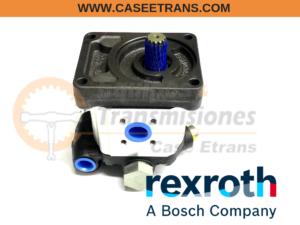 R979009654 Bomba Rexroth Bosch