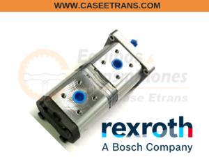 R979013181 Bomba hidráulicas Rexroth Bosch