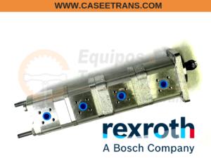 R979016521 Bomba hidráulicas Rexroth Bosch
