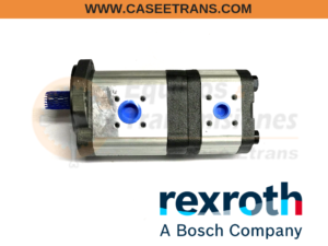 R979031223 Bomba hidráulicas Rexroth Bosch