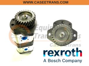 9540082507 Bomba Rexroth Bosch