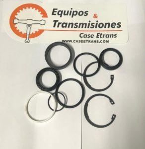 758708 kit seals CNH