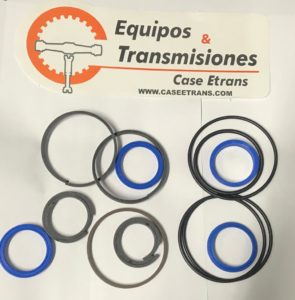 3604913Z MASSEY FERGUSON EMPAQUETADURA