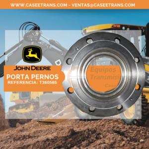 T360565 Porta Pernos John Deere Contrucción