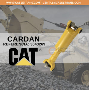 3043269 Cardan Caterpillar - CAT